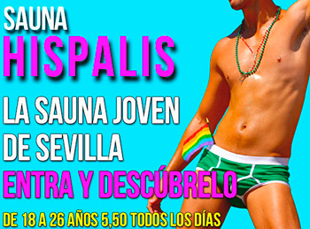 Sauna Gay Hispalis