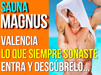 Sauna Gay Magnus