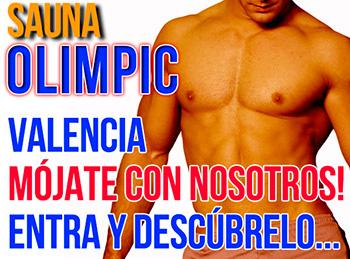 Sauna Gay Olimpic