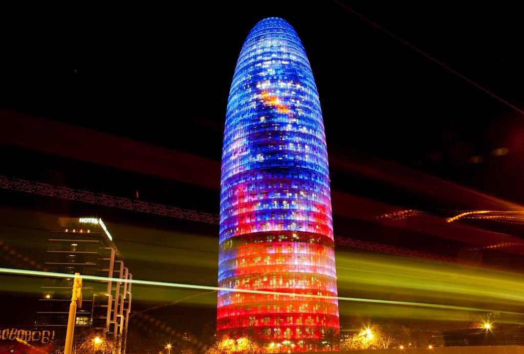 Torre agbat