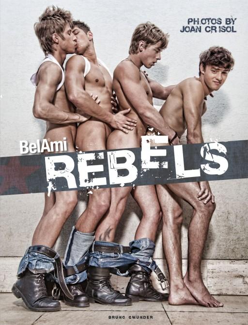 Bel Ami Rebels 6