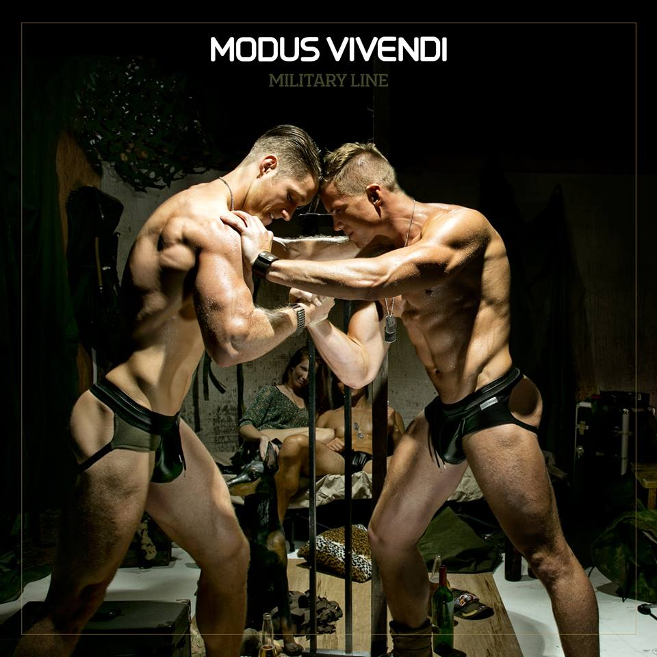 Modus Vivendi 2