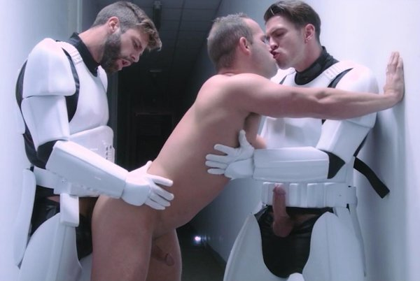 Gay Star Wars Porn 97