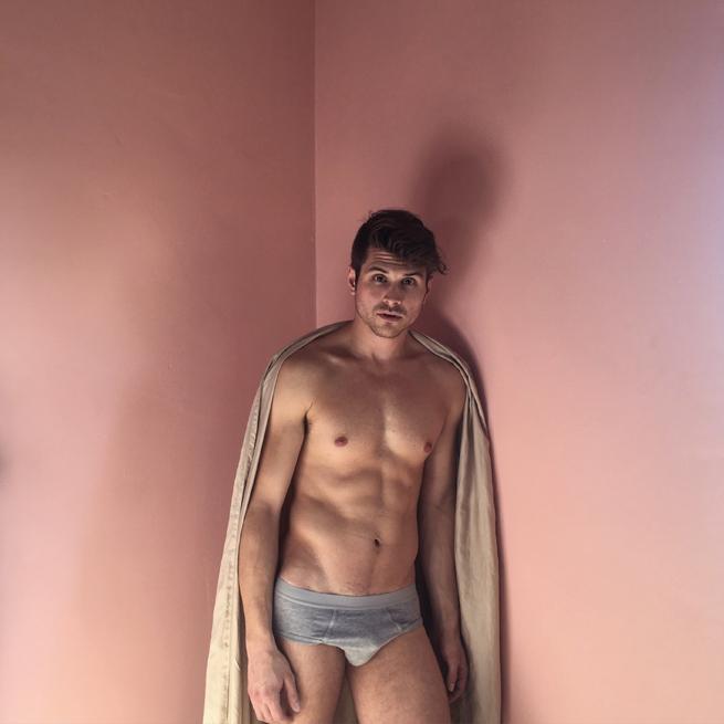Video de desnudo sauna masculina