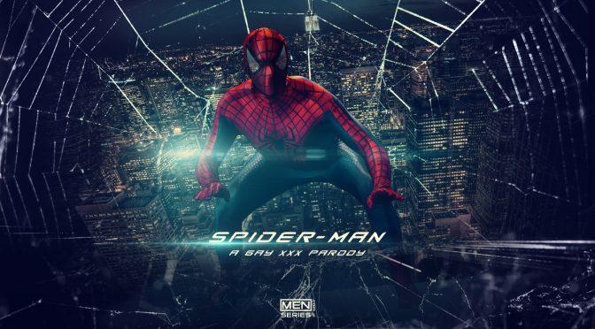 Spiderman portada