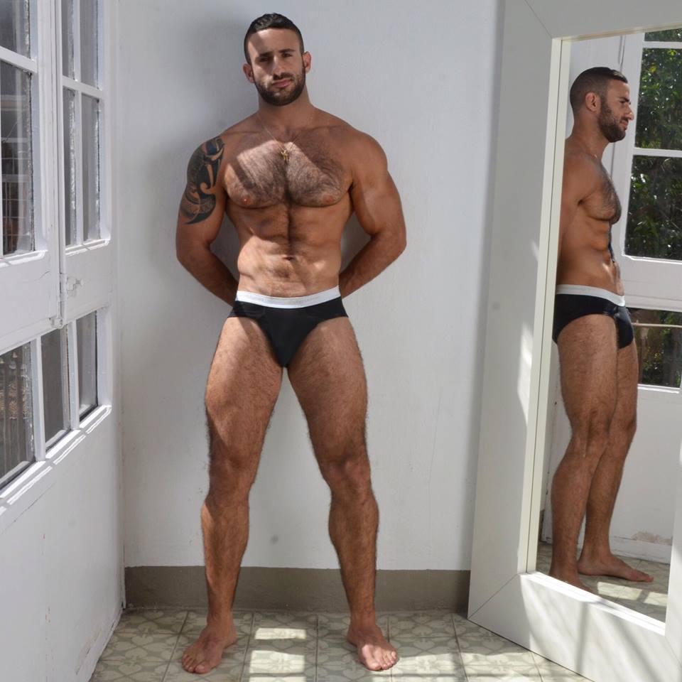 Peliculas porno eliad cohen Las Fotos Mas Calientes De Eliad Cohen Gay Saunas Pases